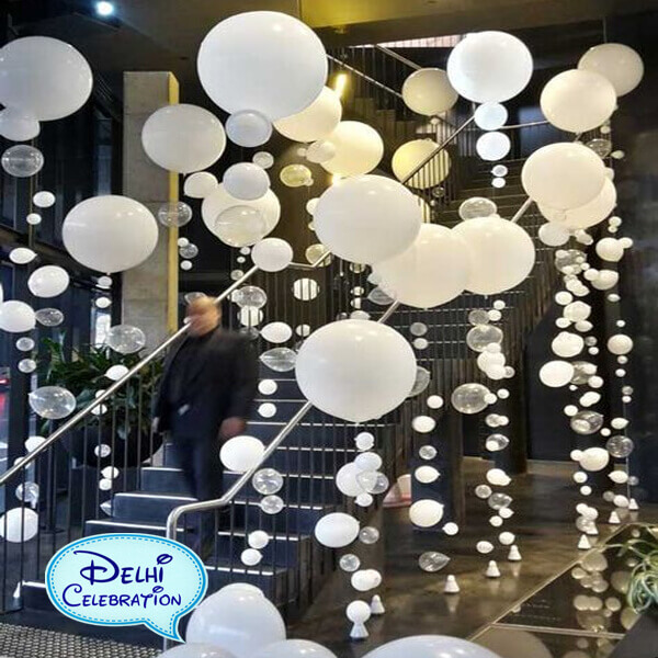 Bachelor Party Decorations in Delhi