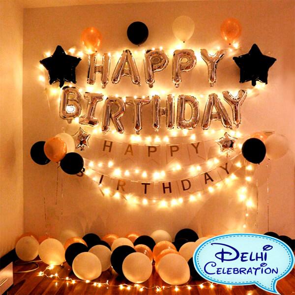 birthday party decoration in Bhiwadi