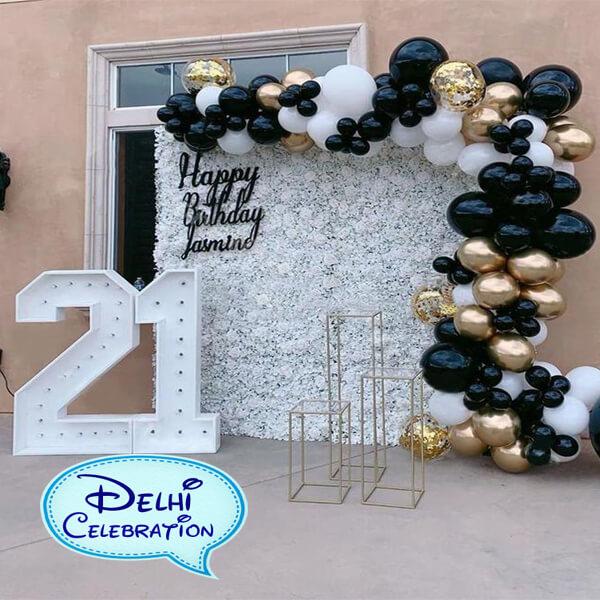 Birthday Party Organisers in Manesar