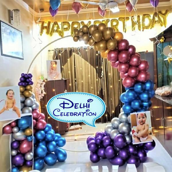 Birthday Party Organisers in Rewari